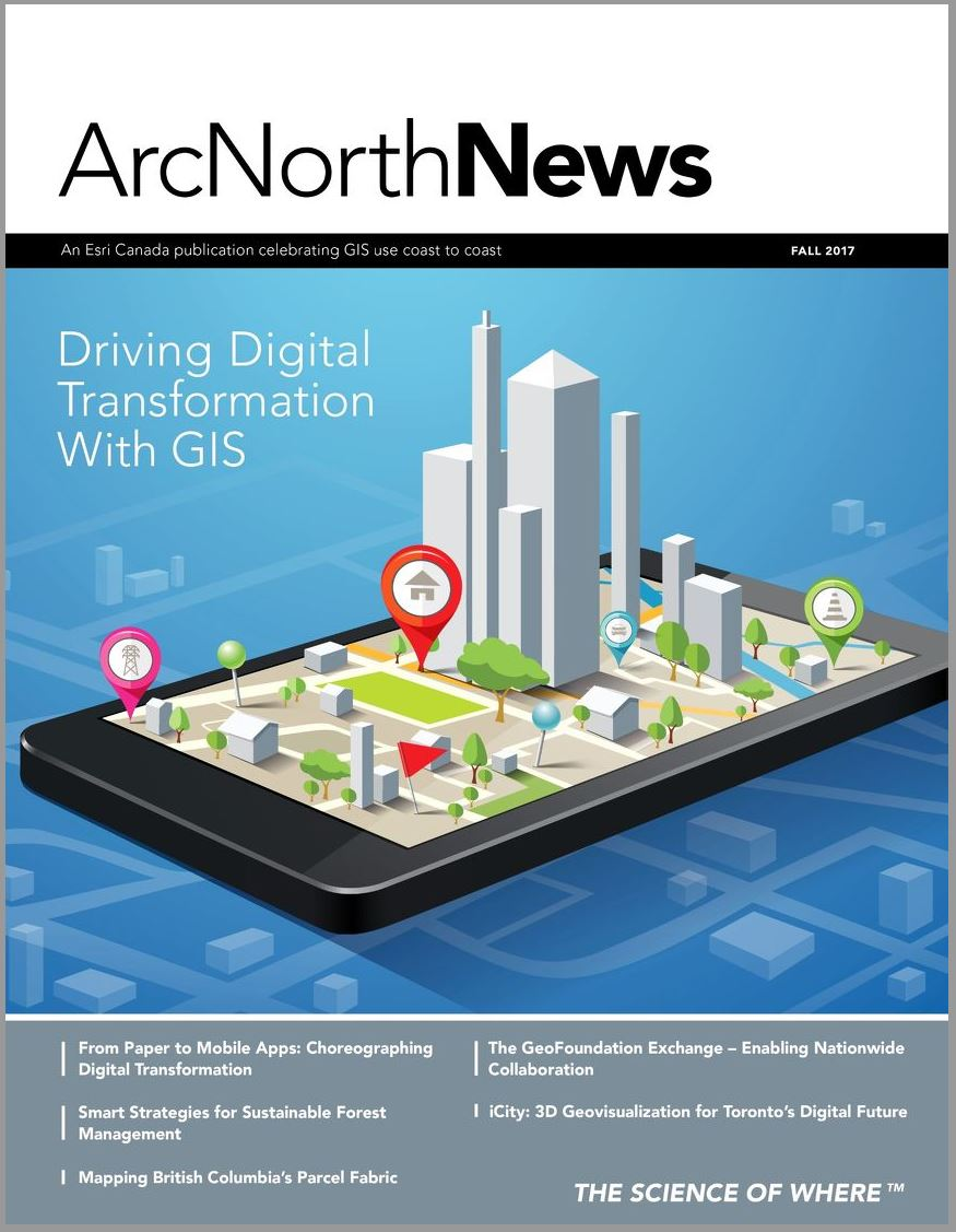 ArcNorth News MNC