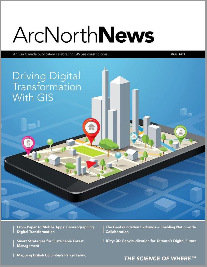 ArcNorth News MNC